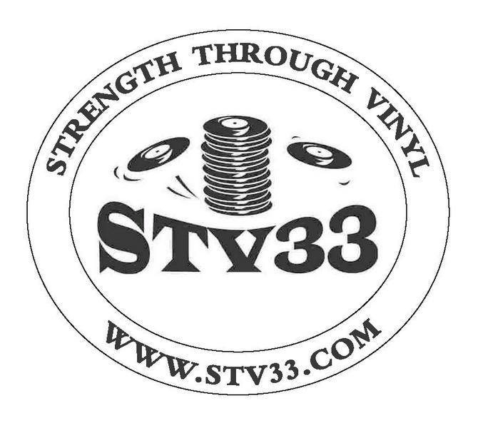 Strength Through Vinyl